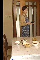 JAV MILF Haruka Tsuji wants younger meat