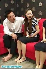 Korean couples prefer swinger action here