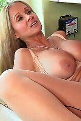 bukkake, creampie, family porn, lingerie, mature, MILF, mom, momma