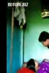 Indian Bangla village bhabhi sex with devar at bedroom Wowmoyback