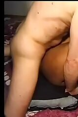 Indian Girl Sex Video With White Men Fucked In Sleazy Hotel In Goa