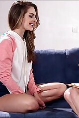 Kimmy Granger is obsessed with her horny stepmom