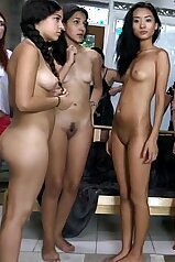 Young hotties with tight bodies enjoy hard sex